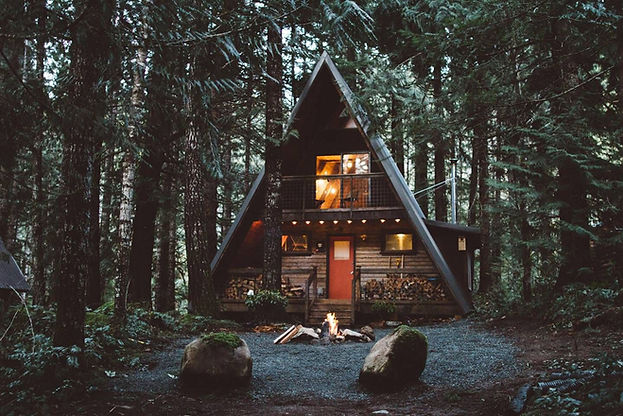 33-Most-Beautiful-A-Frame-Cabins-You-Can