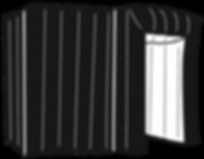 Cabine Blubox