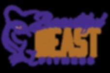 Beautiful Beast Fitness logo     transpa