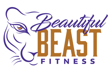 Beautiful Beast Fitness logo     transpa