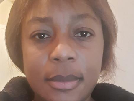 June 2021 Care Team Member of the Month is Nancy Boyengo!