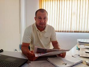 Juninho Rios Prefeito eleito em Castanheira teve uma excelente votação
