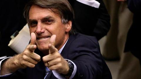Devemos agradecer ao Bolsonaro ao invés de reclamar