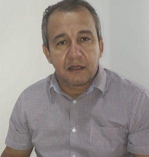 Junior Rios garante o desenvolvimento e manutenção das estradas