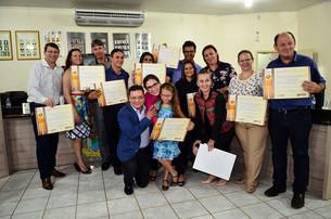Porto dos Gaúchos é Destaque na Região, por isso sediou a 13º Edição da Assembleia Itinerante em Mat