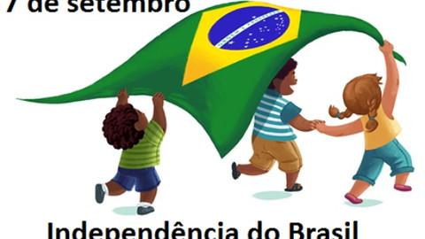 07 de setembro o município de Itanhangá participará mostrando um pouco das suas potencialidades
