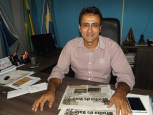 Pequeno Produtor Rural é uma das Prioridades da Administração Municipal de Novo Horizonte do Norte