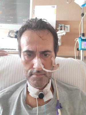 Prefeito Silvano Neves nasceu de novo a um alto custo financeiro e físico
