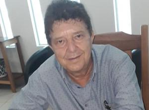 Vice-prefeito de Juína alerta a população sobre os cuidados com o Covid-19