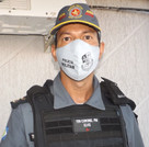 Comandante regional da Polícia Militar na Região do Vale do Arinos e Vale do Juruena