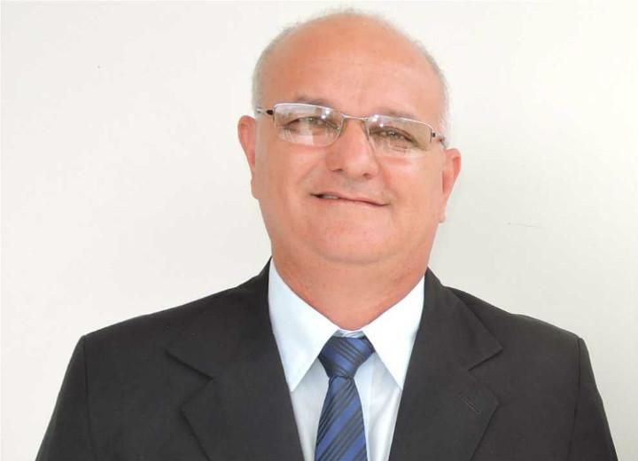 Luis Braz atual vice prefeito de Juína