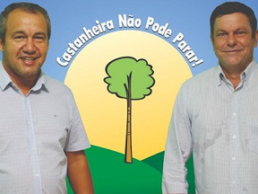 O compromisso da População e do próximo prefeito aumenta em Castanheira