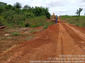 Administração municipal de Itanhangá decretará estado de calamidade pública na próxima semana