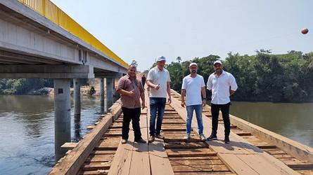 Porto dos Gaúchos se desenvolve e desponta como o celeiro do agronegócio no Vale do Arinos