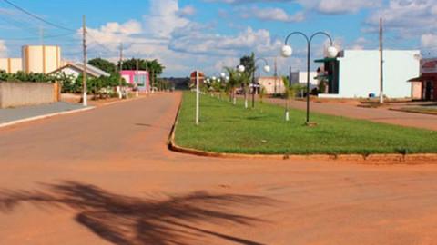 Regularização do perímetro urbano em Itanhangá tem sido uma das prioridades da atual administração