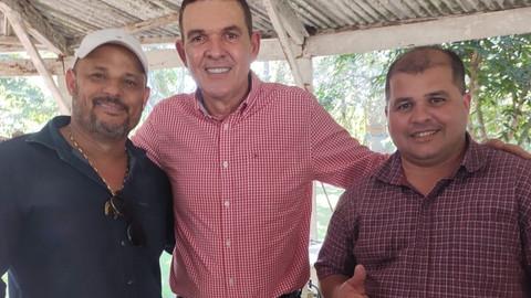 Juarez Costa promete emendas para atender aos munícipes de Porto dos Gaúchos