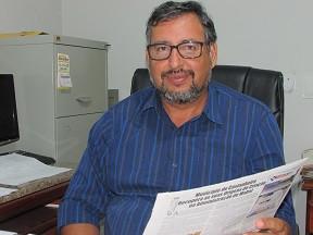 Pauta da Convenção Dos Trabalhadores na Indústria Madeireira Mostra que Trabalhadores se Contenta co