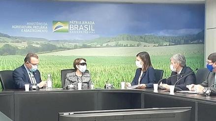 Titula Brasil é uma das esperanças da administração municipal de Itanhangá