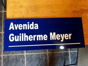 Em Porto dos Gaúchos Ruas receberão placas indicativas