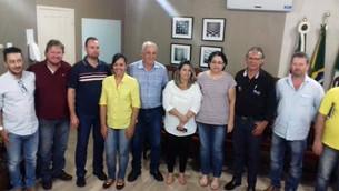 Carlos Sirena anuncia mudanças no staff municipal