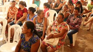 Programação da Semana da Mulher continua nesta quinta-feira (08) com a caminhada na Avenida Rio Arin