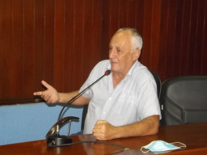 Juara decretará estado de calamidade pública para conseguir atender a demanda de casos de Covid
