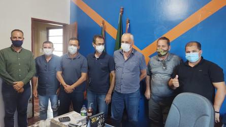 O Consórcio Intermunicipal de Saúde do Vale Arinos Continua com os 4 municípios