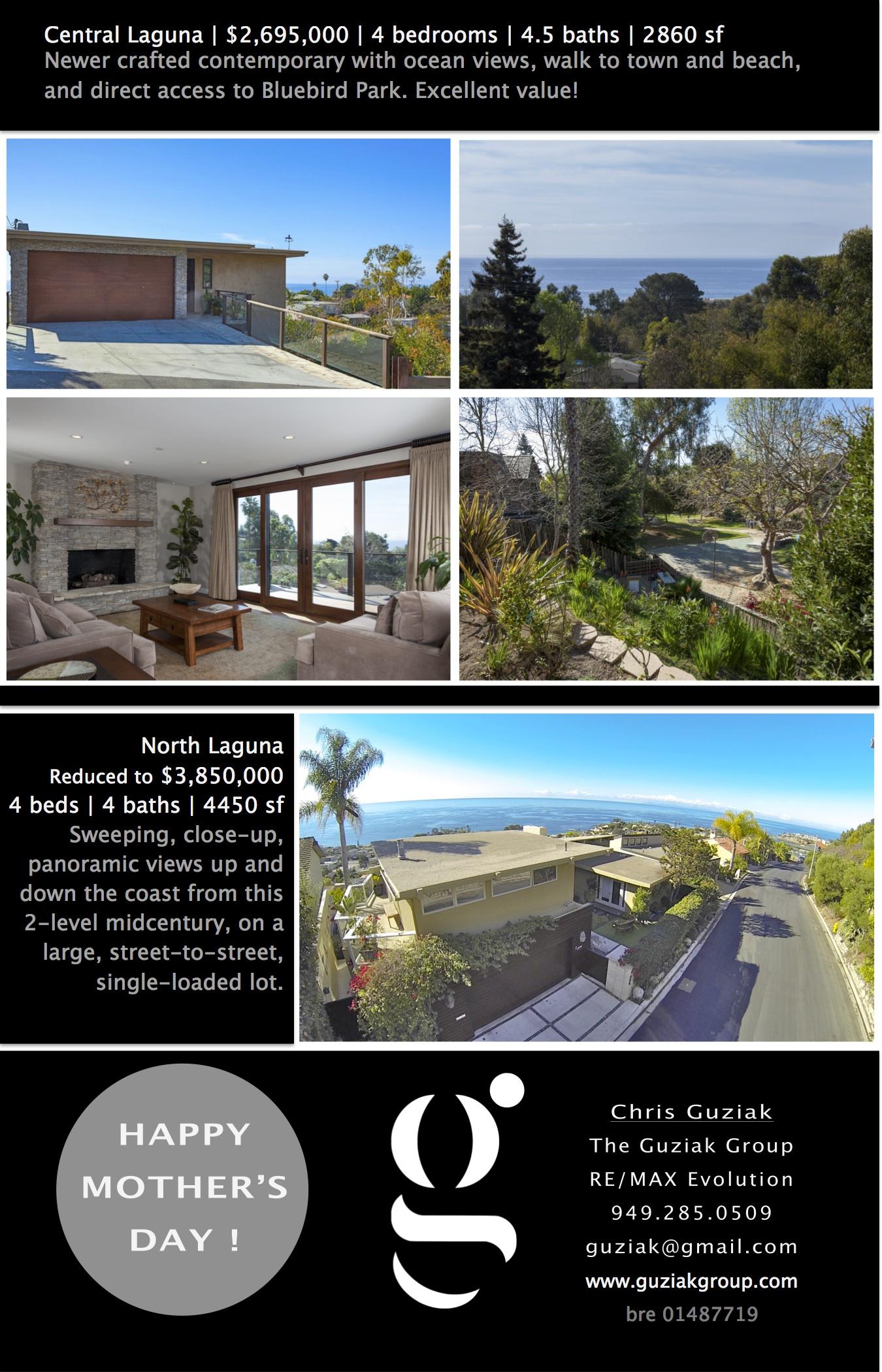Laguna Beach Independent ad