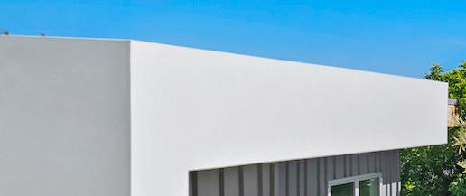 Acrylic Stucco Exterior