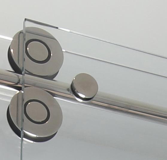 Custom Sliding Glass Doors