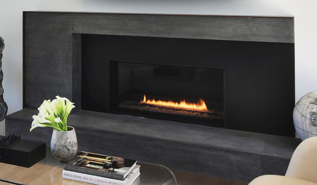 Spark Fireplaces