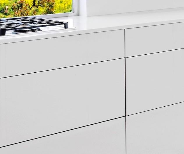 Eggersman Modern Cabinetry