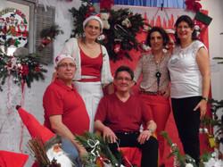 Bal Triel Noël 15
