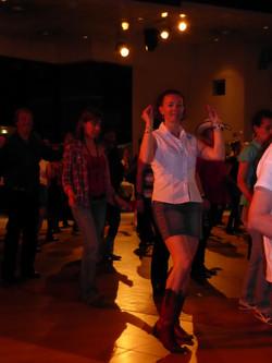 Bal Valdo dancers