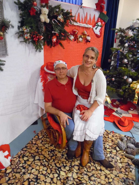Bal de Triel Noël 15