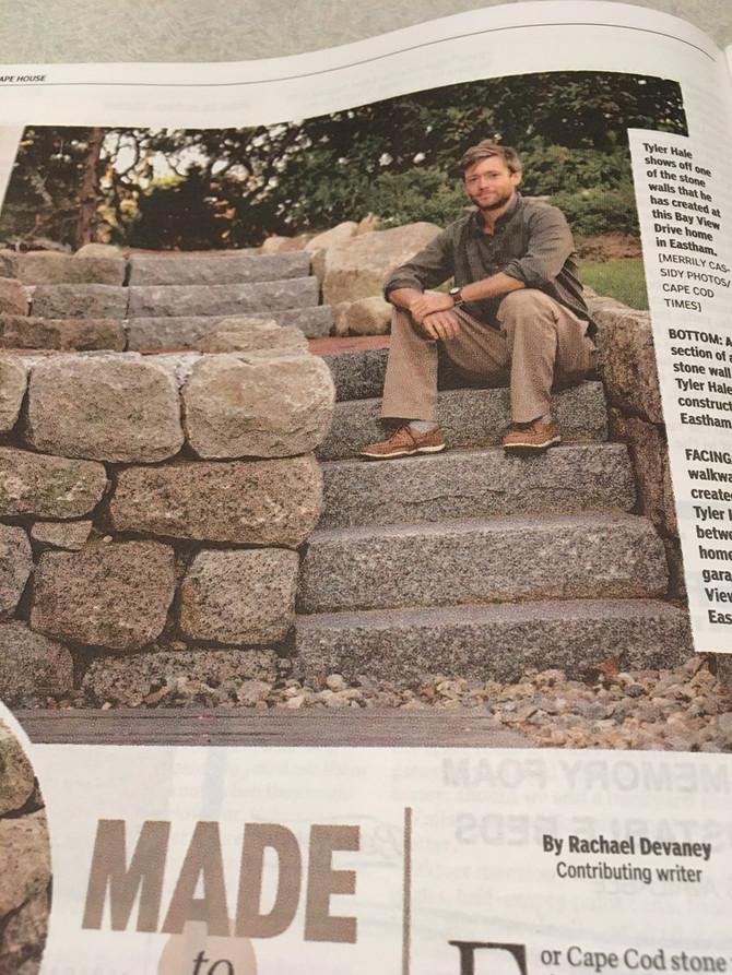Cape Cod Magazine