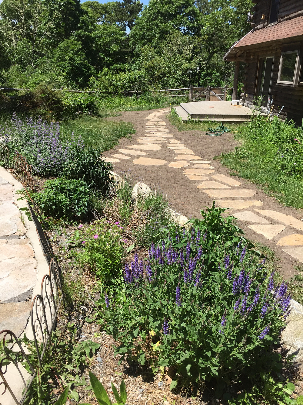 Sterling Stone Steppers - Cape Cod Stoneworks Masonry blog