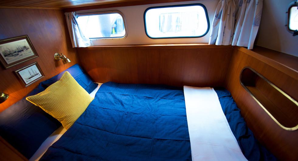 Homeboat repos