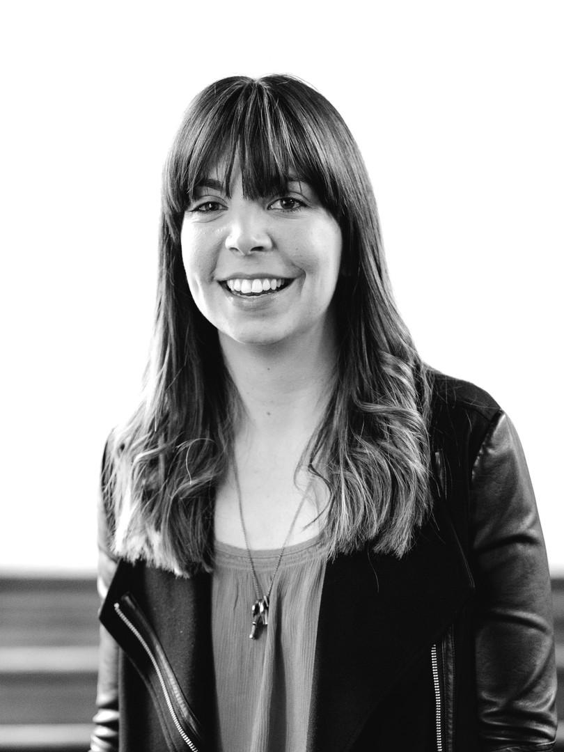 Samantha Jensen