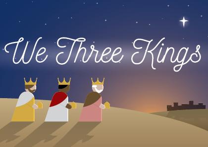 #5 Three Kings