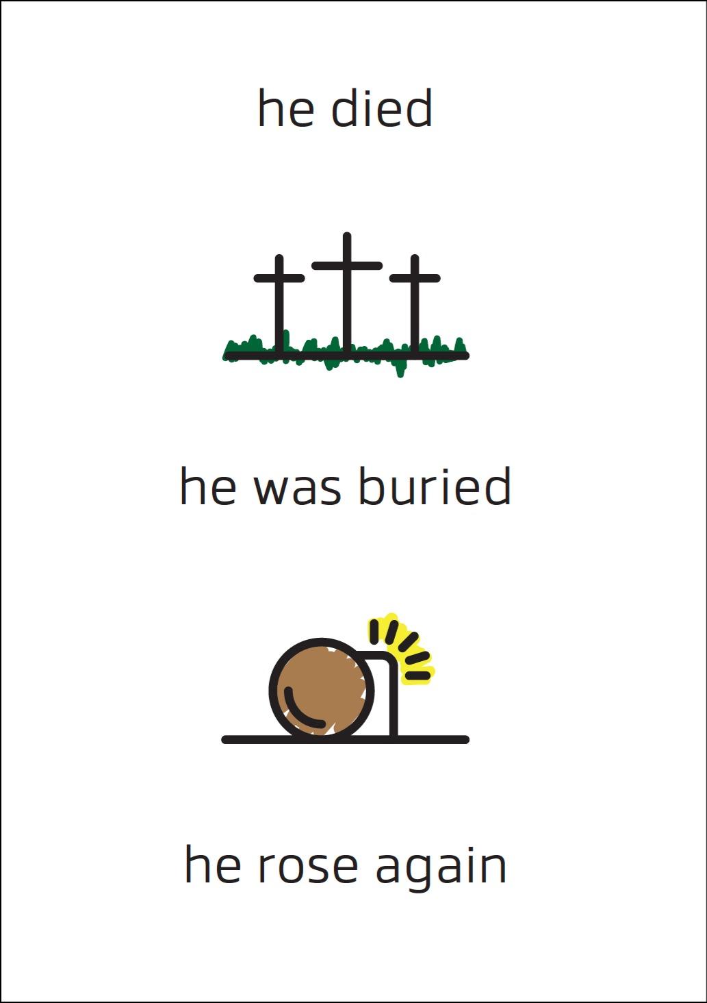 #7 Minimal Easter