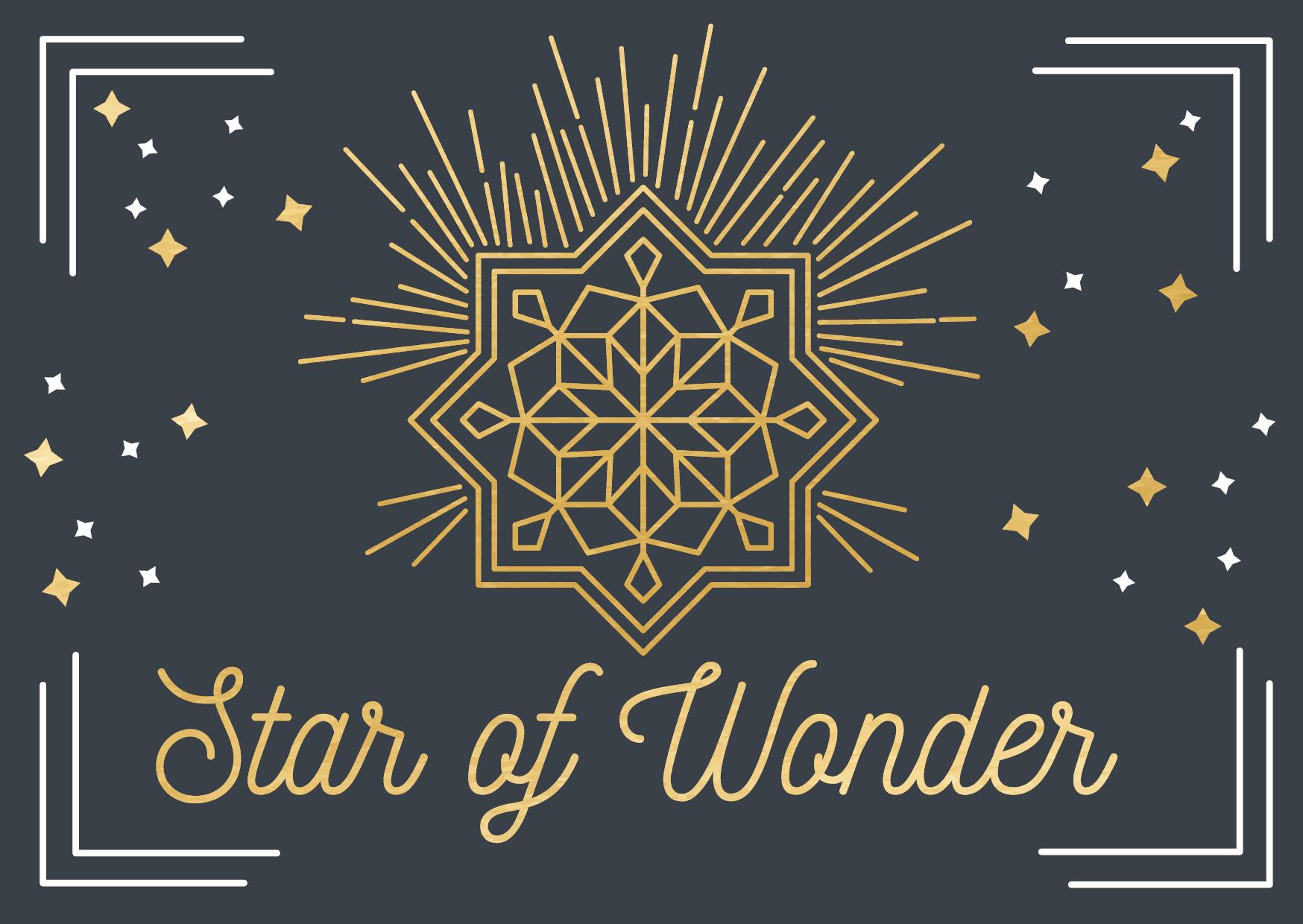 #6 Star Of Wonder