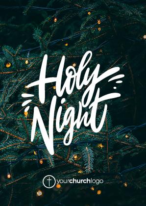 #3 Holy Night