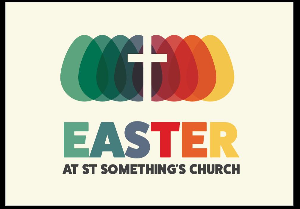 #2 Easter Egg