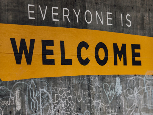 How to welcome newcomers