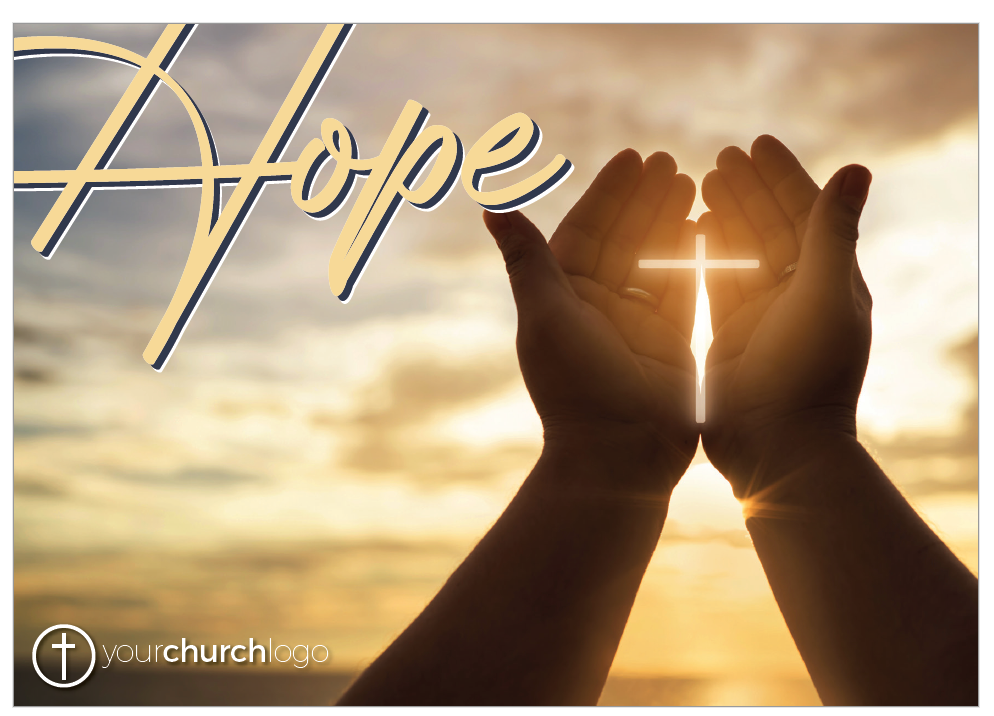 #13 Easter Hope