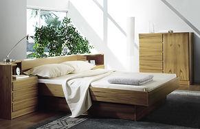 Mobican Classica Bedroom Set