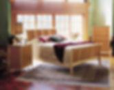 Copeland Sarah Bedroom Set