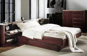 Mobican Prestiga Bedroom Set