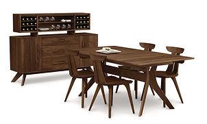 Furniture By Otmar Copeland Audrey Dining